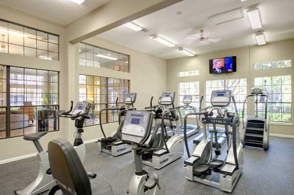 Fitness at Listing #138828