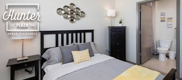 Bedroom at Listing #242344