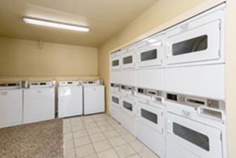 Laundry at Listing #140714