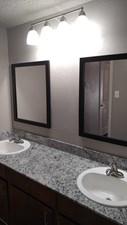 Bathroom at Listing #140511