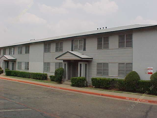 Claremont Apartments