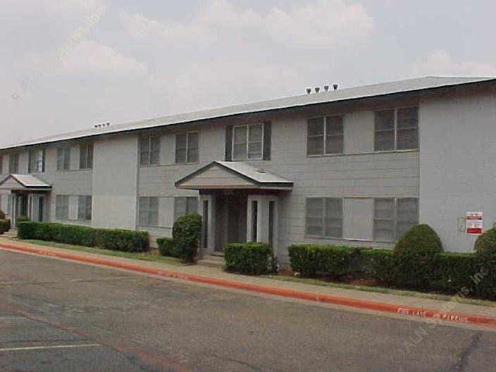 Claremont Apartments