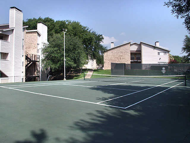 Tennis at Listing #136005