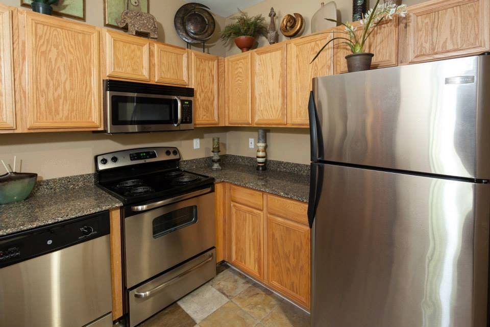 Kitchen at Listing #139082