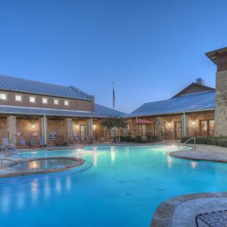 Pool at Listing #144137