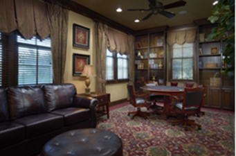 Clubhouse at Listing #141434