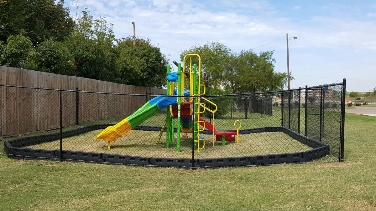 Playground at Listing #136595