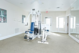 Fitness at Listing #139207