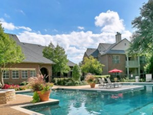 Pool at Listing #137693
