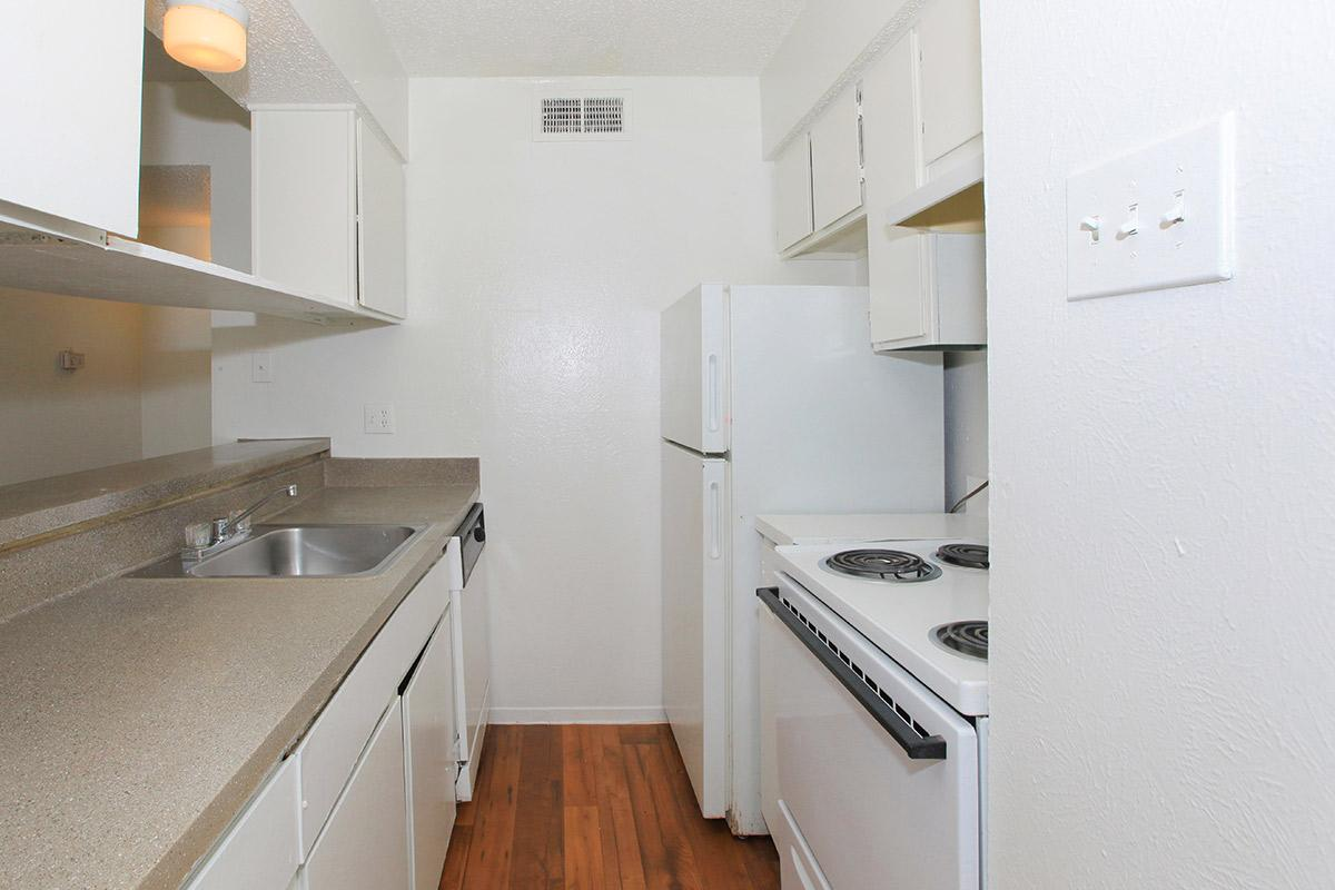 Kitchen at Listing #136456