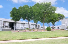Chateau Estates Apartments Garland TX
