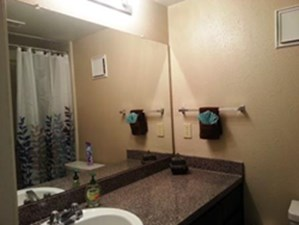 Bathroom at Listing #136922
