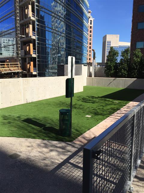 Dog Park at Listing #252116