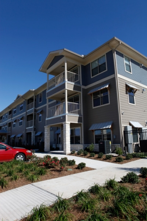 Exterior at Listing #236425