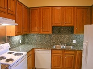 Kitchen at Listing #138077