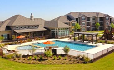 Pool at Listing #145765