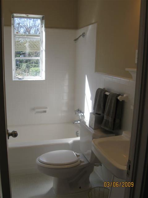 Bathroom at Listing #138076
