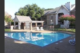 Pool at Listing #137285