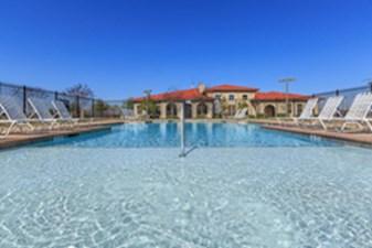 Pool at Listing #233701