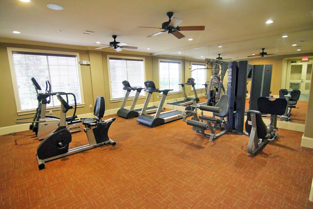 Fitness at Listing #229170