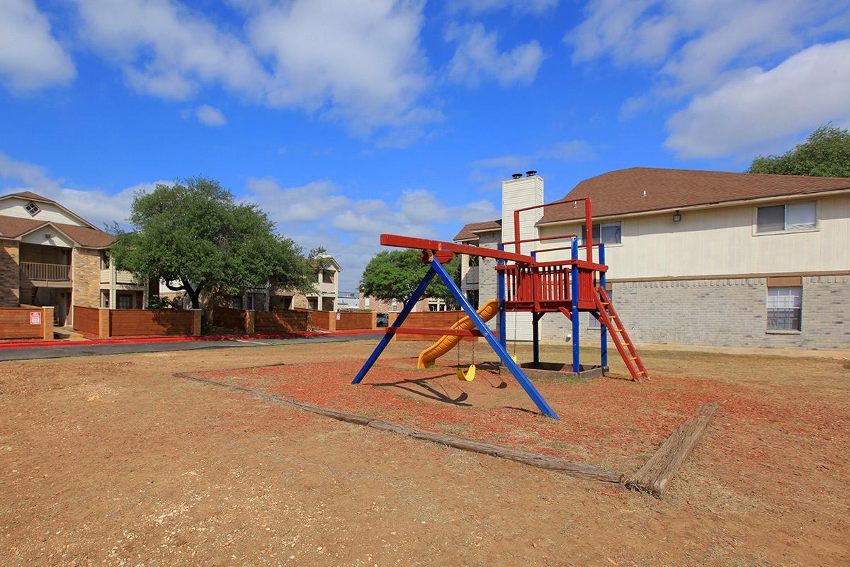 Playground at Listing #140959