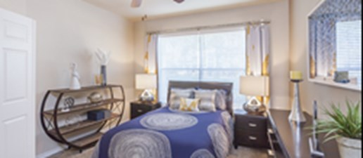 Bedroom at Listing #140690