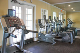 Fitness at Listing #144815