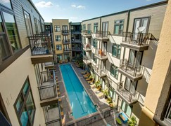 AMLI 5350 Apartments Austin TX