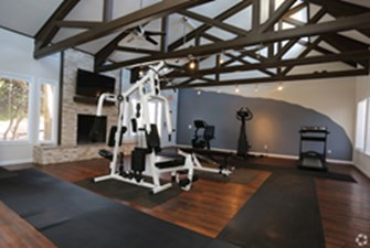 Fitness at Listing #137547