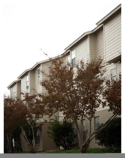 Cielo Hills Apartments