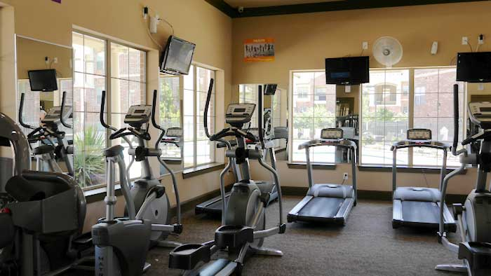 Fitness at Listing #150490