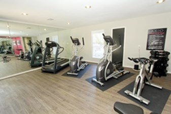 Fitness at Listing #141229