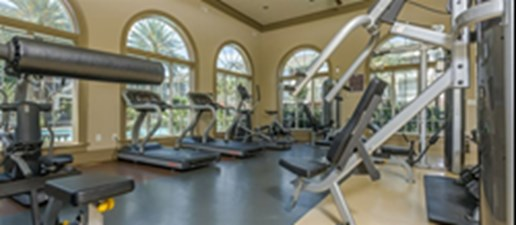 Fitness at Listing #140125
