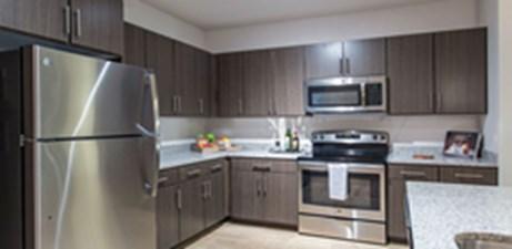 Kitchen at Listing #275962