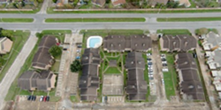 Aerial View at Listing #139878