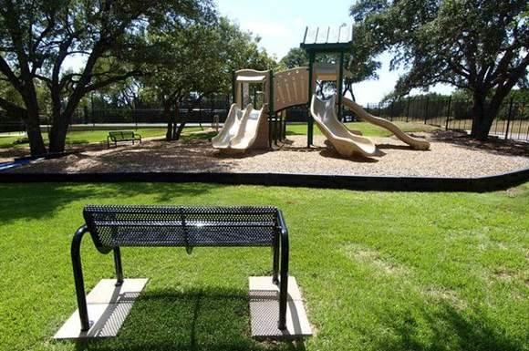 Playground at Listing #140650