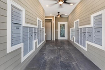 Mail Station at Listing #329756