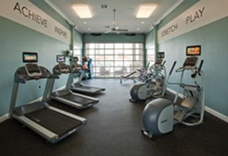 Fitness at Listing #225346