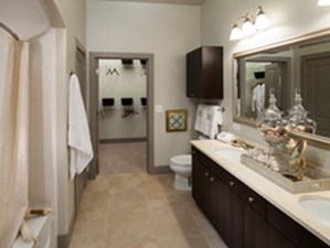Bathroom at Listing #226775