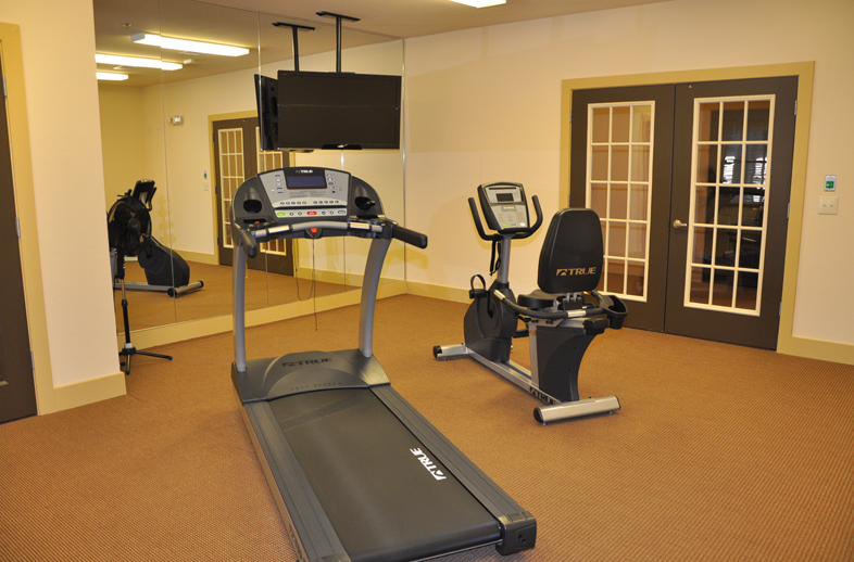 Fitness at Listing #227272