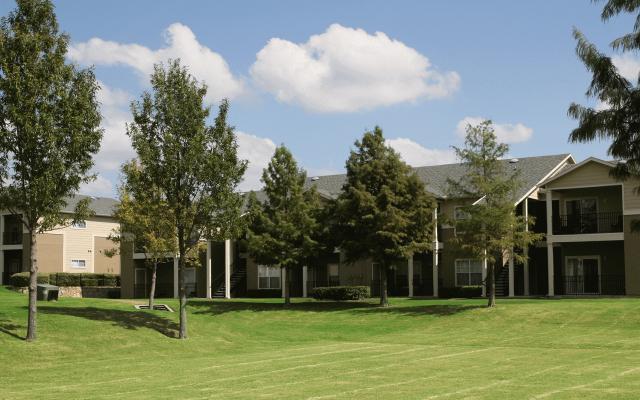 Enclave at Stonebrook Apartments Frisco, TX