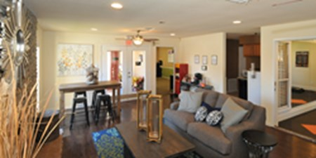 Clubhouse at Listing #138648