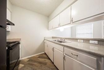 Kitchen at Listing #140913