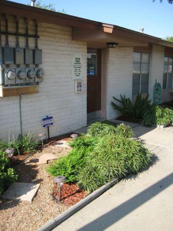 Seven Pines Apartments San Antonio TX