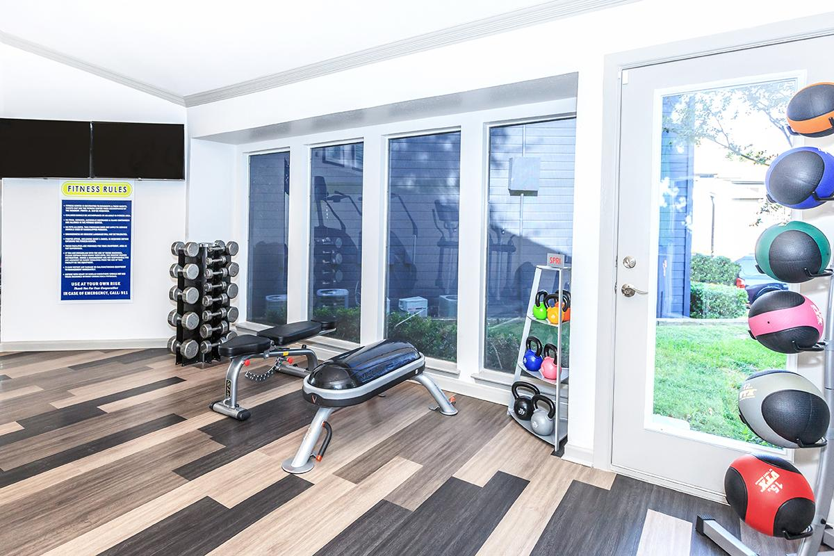 Fitness at Listing #135728