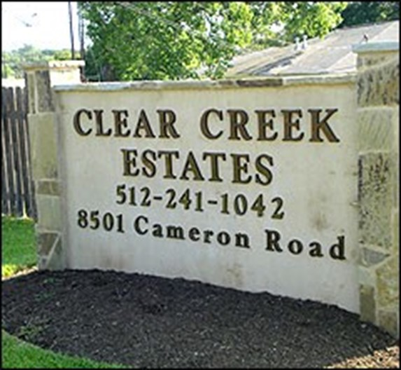 Clear Creek Estates Apartments