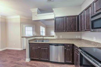 Kitchen at Listing #144181