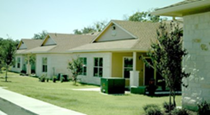 Exterior at Listing #238279