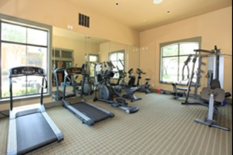 Fitness at Listing #137008