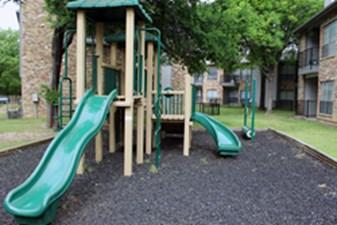 Playground at Listing #136466